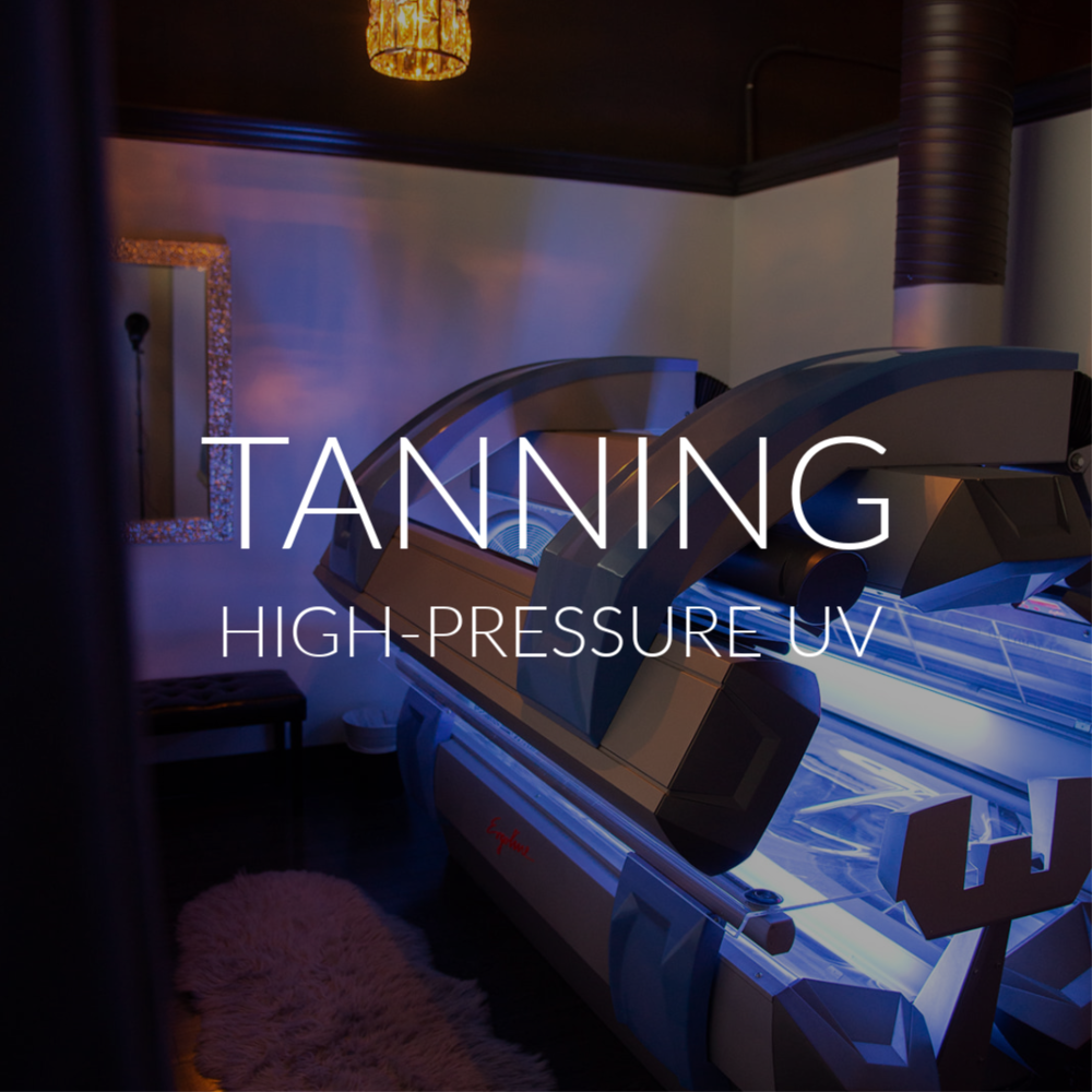 tanning south surrey | Luxe Tanning + beauty bar
