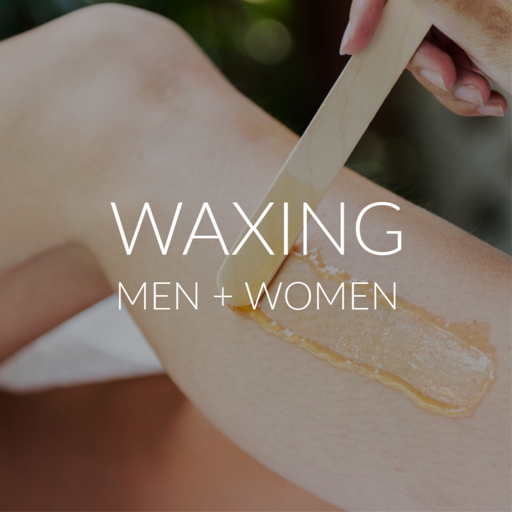 waxing south surrey | Luxe Tanning + beauty bar